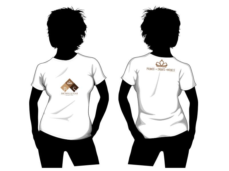 Brown Sugar Promotional Gear