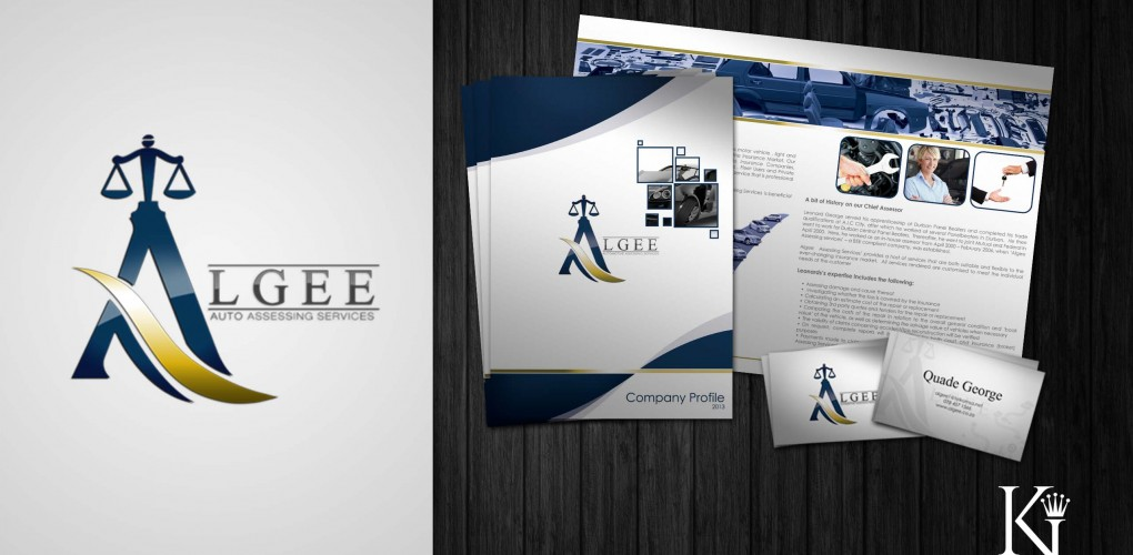 Corporate Identity & Stationary