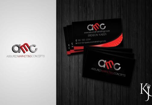Corporate ID & Business Card Design
