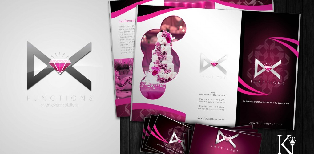 Logo Design & Corporate Stationary