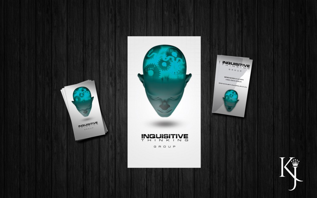 Corporate Identity and Business Card Design