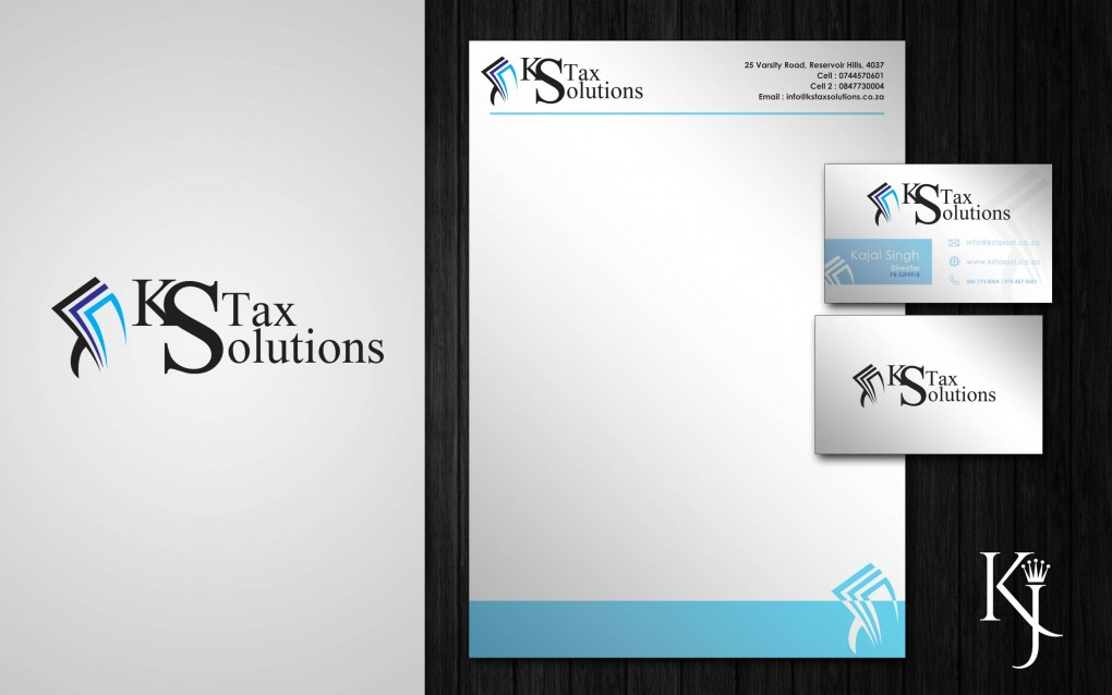 Corporate Identity and Stationary